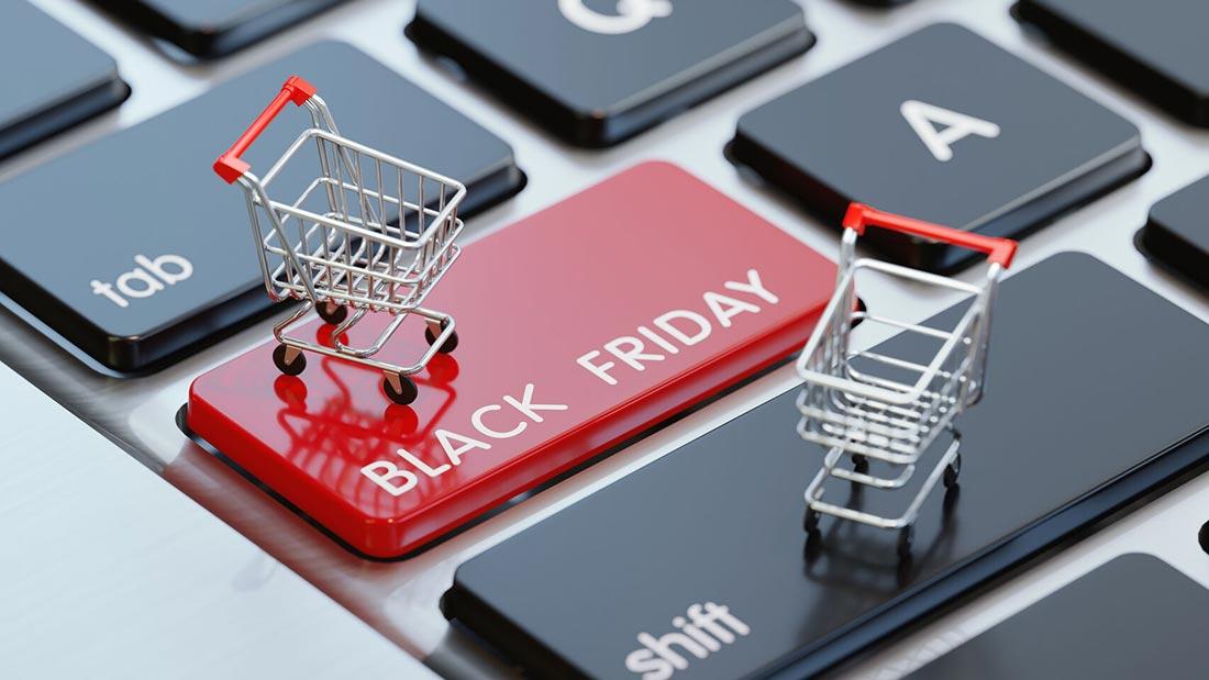 Los peligros de realizar compras online