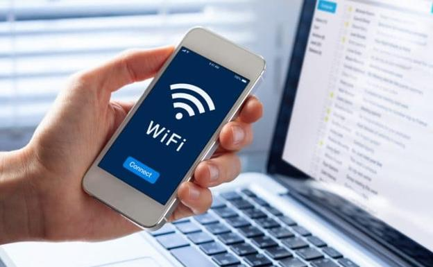 Causes for a slow Wi-Fi connection