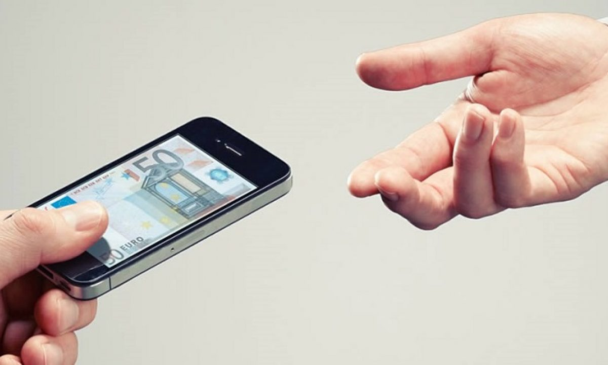 Selling your mobile phone? 3 steps to guarantee your data security