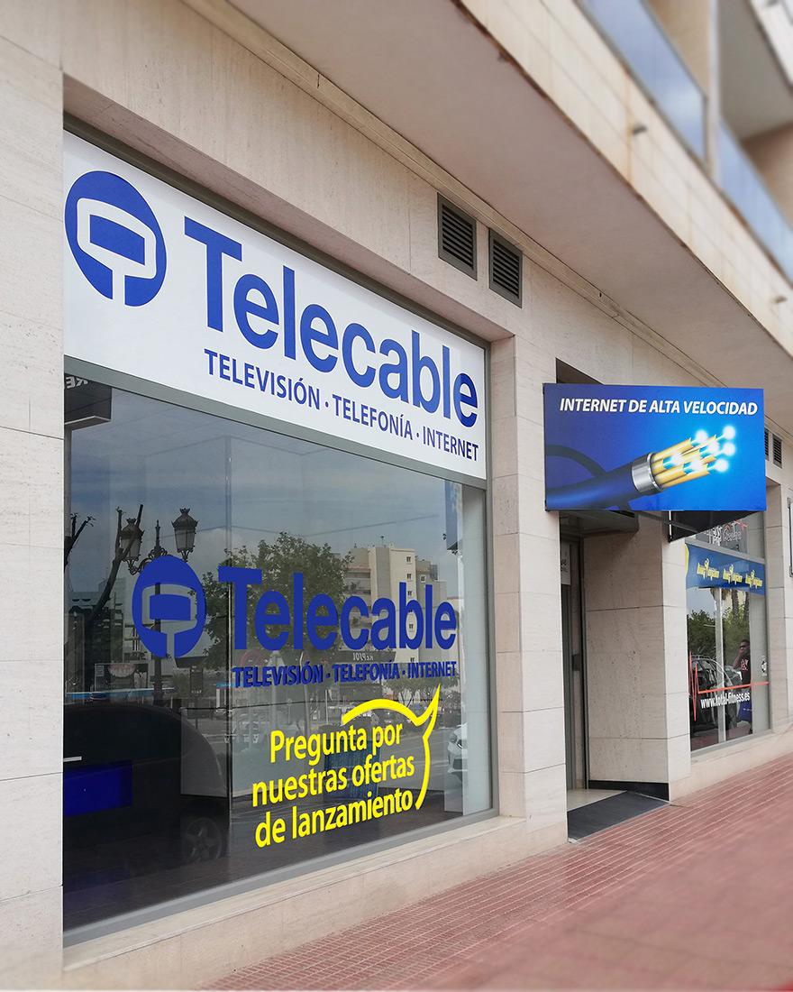 Grupo Telecable Guardamar