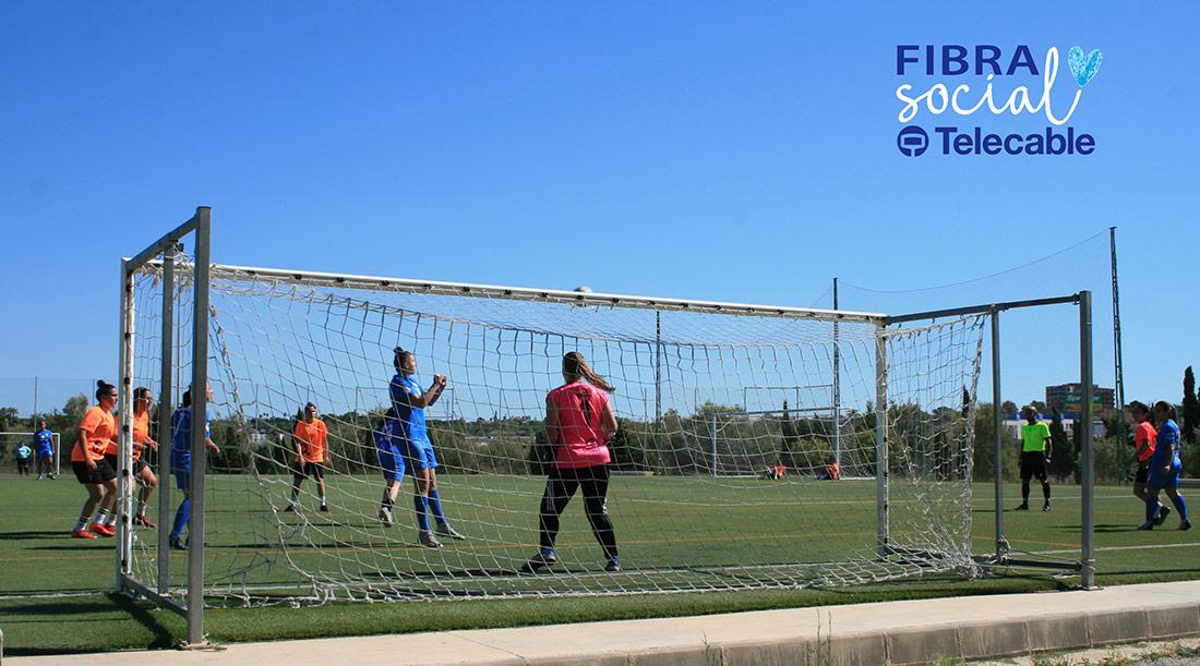 III Female Football 8 Tournament