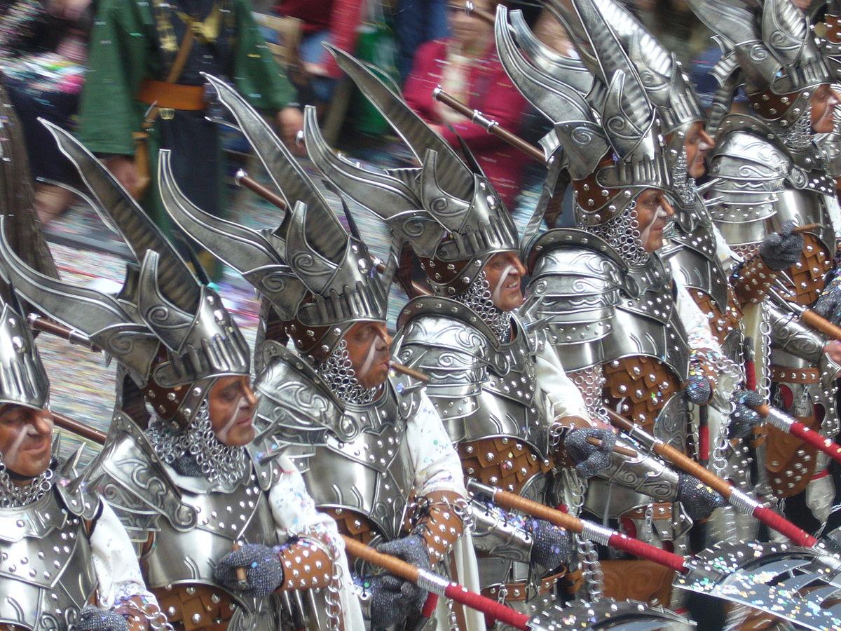 Santa Pola: Fiestas Patronales en TV Santa Pola