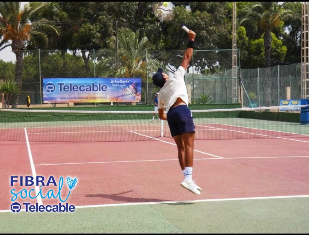 Torneo Tenis Telecable