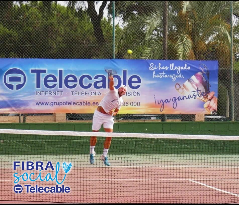 Final del 19º Open Real Villa de Guardamar Memorial Pepe Tendero